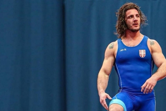 BRAVO, ZURABI! ŠESTA MEDALJA ZA SRBIJU U TOKIJU! Sjajni rvač srušio Hrvata i osvojio bronzu na Olimpijskim igrama!