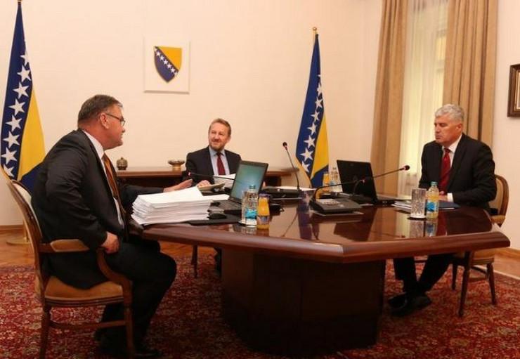 Predsednistvo BiH