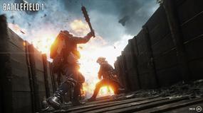 Battlefield 1 – wiele zmian w nowej aktualizacji