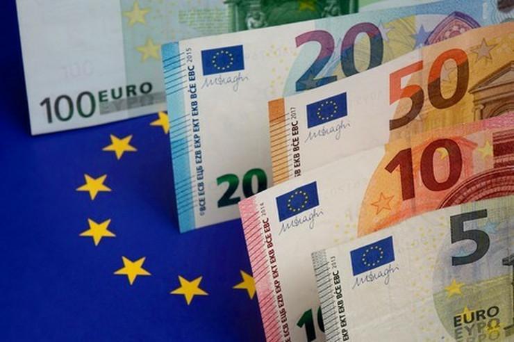 EU novac profimedia-0433326891