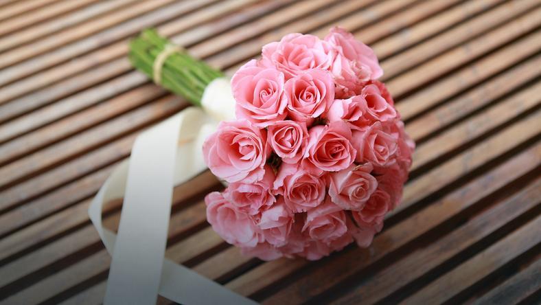 Ślubne rady florystów