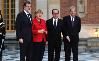 'Wy macie zasady, my fundusze'. Czarnecki: Słowa prezydenta Francji to chamstwo