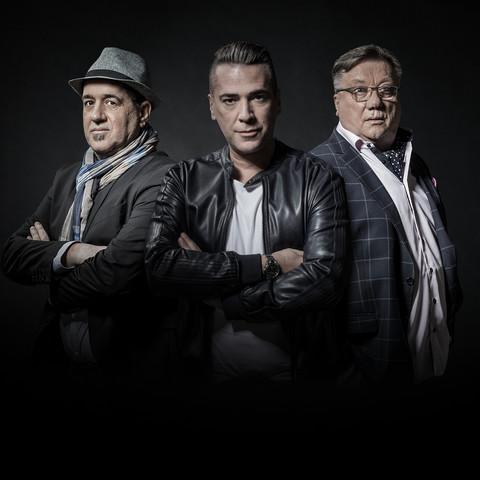 Još sedam dana do završetka velikog muzičkog izazova: Željko Joksimović, Neno Belan, Halid Bešlić- za koga tapšete?!