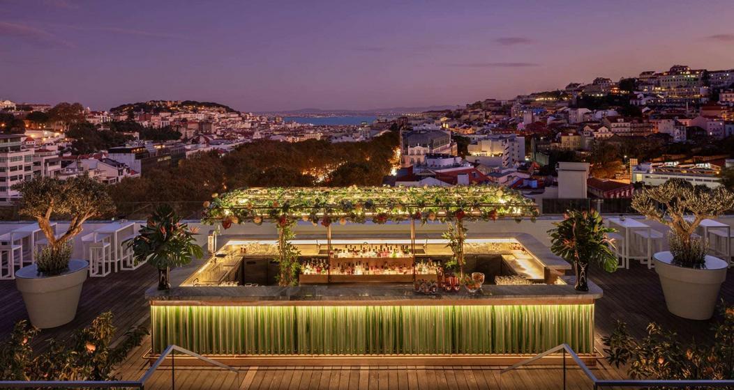 Tivoli Hotel Lissabon