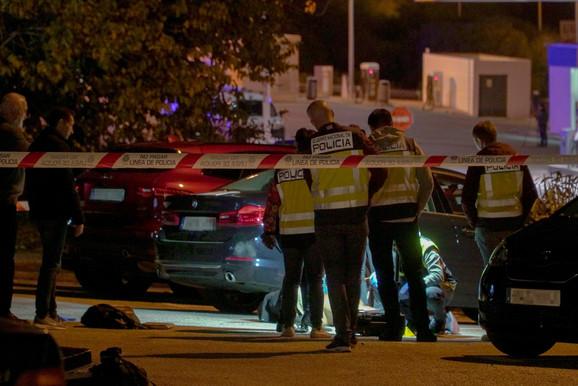 Peruničić je španskoj policiji poznat odranije