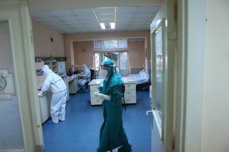 Ortopedija Banjica Covid 140720 RAS foto oliver bunic 14 preview