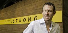 Lance Armstrong: Doping spowodował u mnie raka?