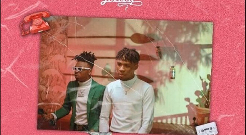 Joeboy, Mayorkun drop video for 'Don't Call Me Back'