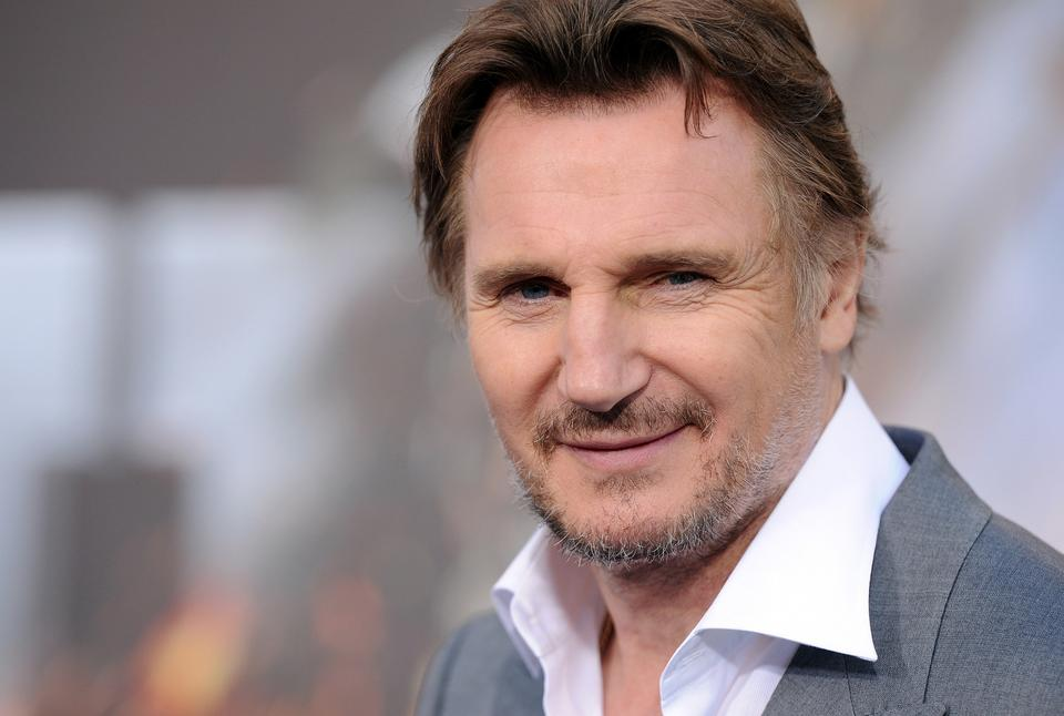 Liam Neeson wielki kutas porno stóp nastolatków