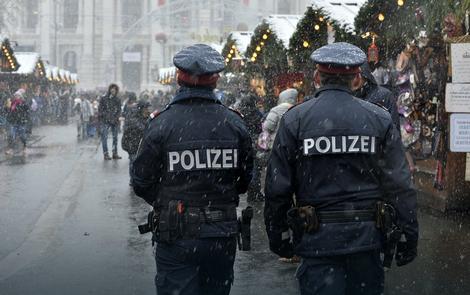 Policija u Beču uhapsila Austrijanca albanskog porekla