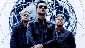 Depeche Mode na dwóch koncertach w Polsce