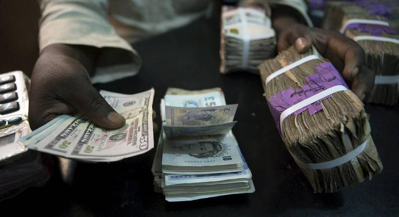 The 8 strongest currencies in Africa in 2019