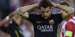 Wielka czystka w Barcelonie