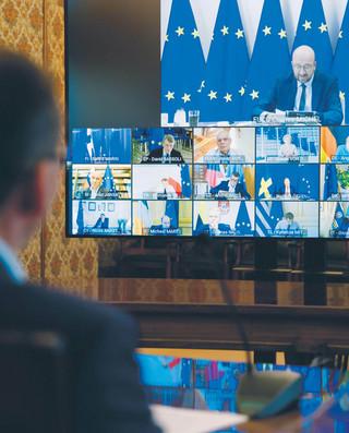 Rosja i Unia przestrzegają się przed ingerencją na Białorusi