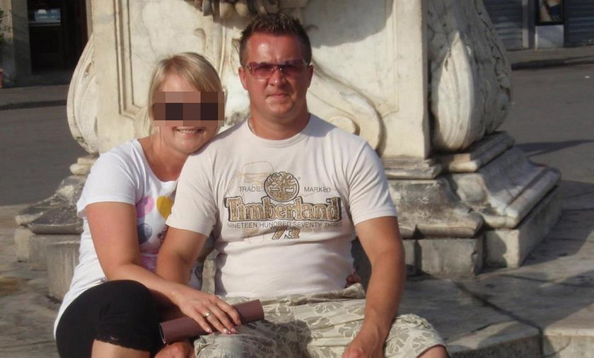 Zabili polskiego ogrodnika na oczach żony. Policja wie kim są sprawcy