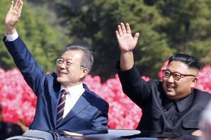 """Šta bi bilo kad bi se dve Koreje ponovo ujedinile? Imali bi NAJJAČU VOJSKU NA SVETU, ali problem bi im pravilo """"DRUŠTVO KLANOVA"""""""