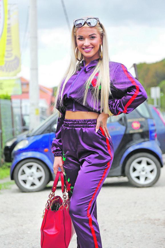 Teodora Džehverović