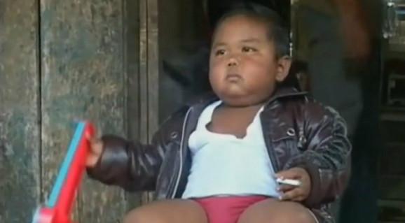 Aldi je pobedio cigarete, a sada se bori sa kilogramima