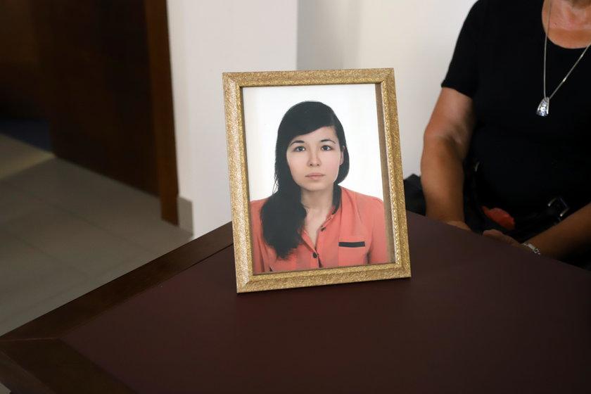 Ewelina S. została zamordowana przez męża