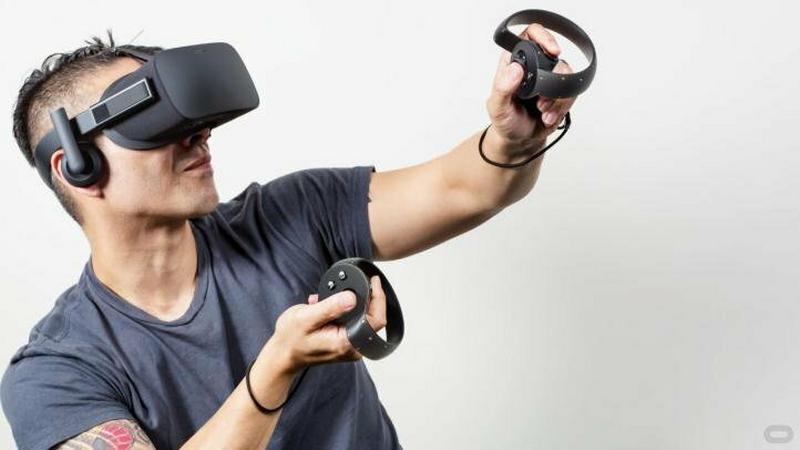 Technologia VR pomysłem na sterowanie robotami
