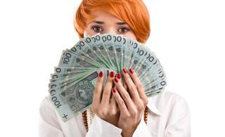 Typowy polski pożyczkobiorca: Młoda kobieta z małej miejscowości, pożyczająca pod wpływem impulsu