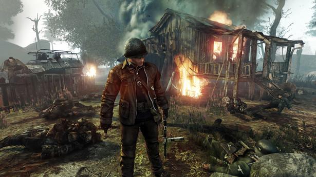 Enemy Front jest innowacyjną grą z gatunku FPS, łączącą nowoczesną mechanikę rozgrywki i otwartą strukturę map z oryginalnym ujęciem historycznych realiów Powstania Warszawskiego.