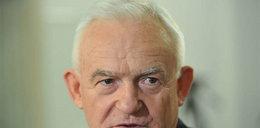 Miller wprost o lądowaniu w Smoleńsku: Zadanie było niewykonalne