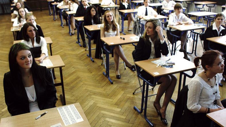 Czwartek - czas na maturę z francuskiego