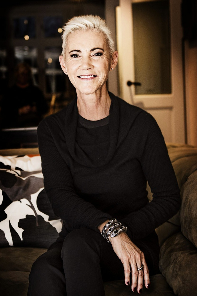 Mari Fredrikson