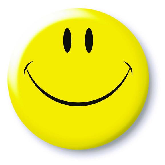 Radosnih smajlija je na internetu tri puta više nego tužnih