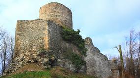 Wleń - najstarszy murowany zamek w Polsce?