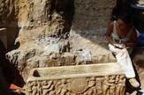 rim sarkofazi epa EPA - ufficio stampa