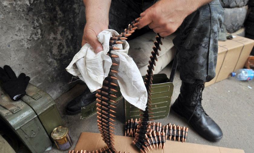 olscy najemnicy na Ukrainie zatrzymani?