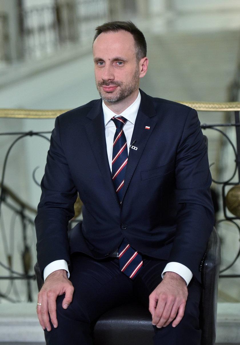 """Lichocka krytykuje program TVP. """"Niedopuszczalne przekroczenie granic"""""""