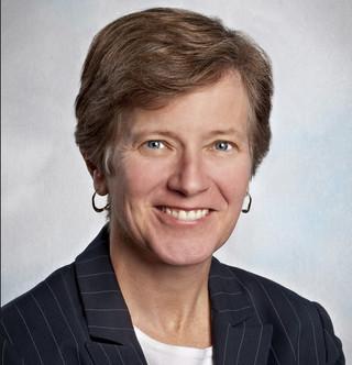Mary Bonauto - weteranka
