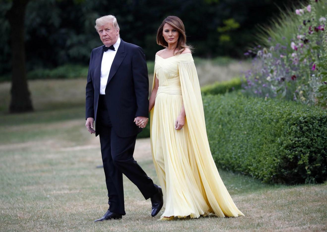 Bračni par Tramp
