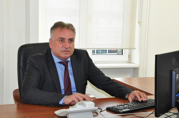 Dušan Vuković