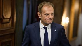 Onet24: Donald Tusk wybrany na kolejną kadencję