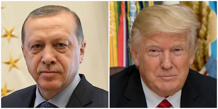Tramp Erdogan kombo