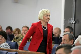 Komisja sejmowa poparła kandydaturą Staroń na RPO