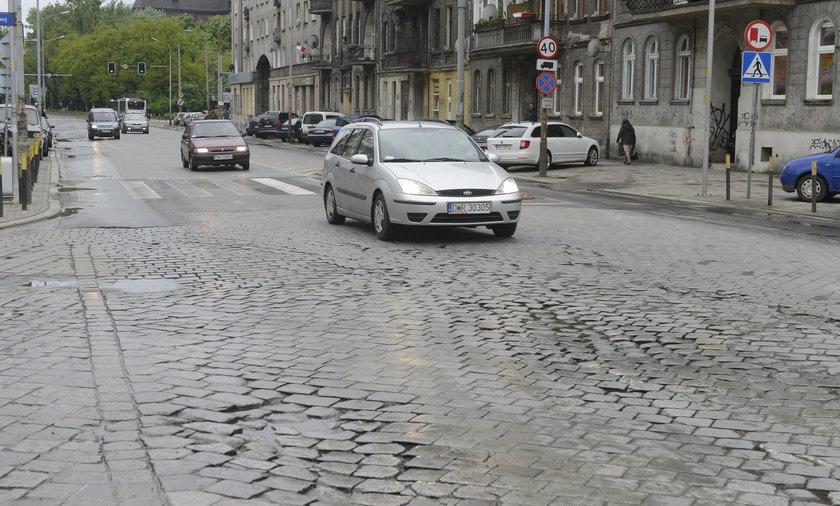 będzie remont Wyszyńskiego