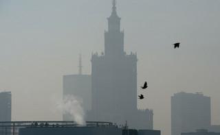 Wiceprezydent Warszawy: Ostatni poziom zanieczyszczeń w Warszawie jest niespotykany