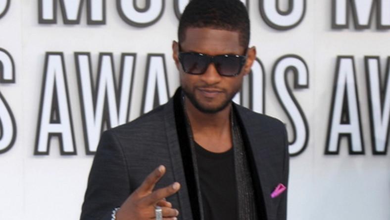 Usher znajdzie siebie samego z Rickiem Rossem i Pharrellem