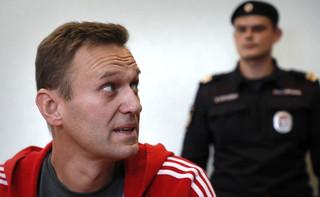 Lekarz Nawalnego: Trzeba go leczyć za granicą