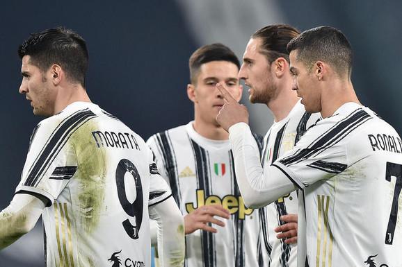 UDARNA VEST TRESE PLANETU! Juventus ponovo izbacuju iz Serije A, predsednik FS Italije: Pravila su pravila!