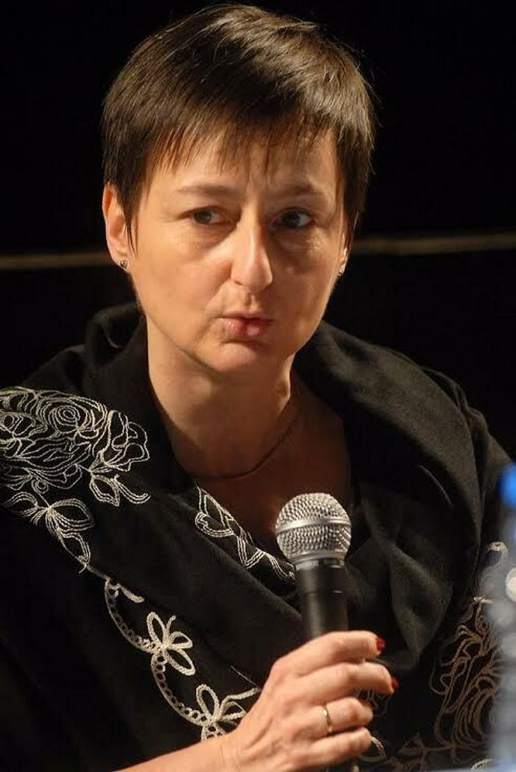 Ivana Spasić