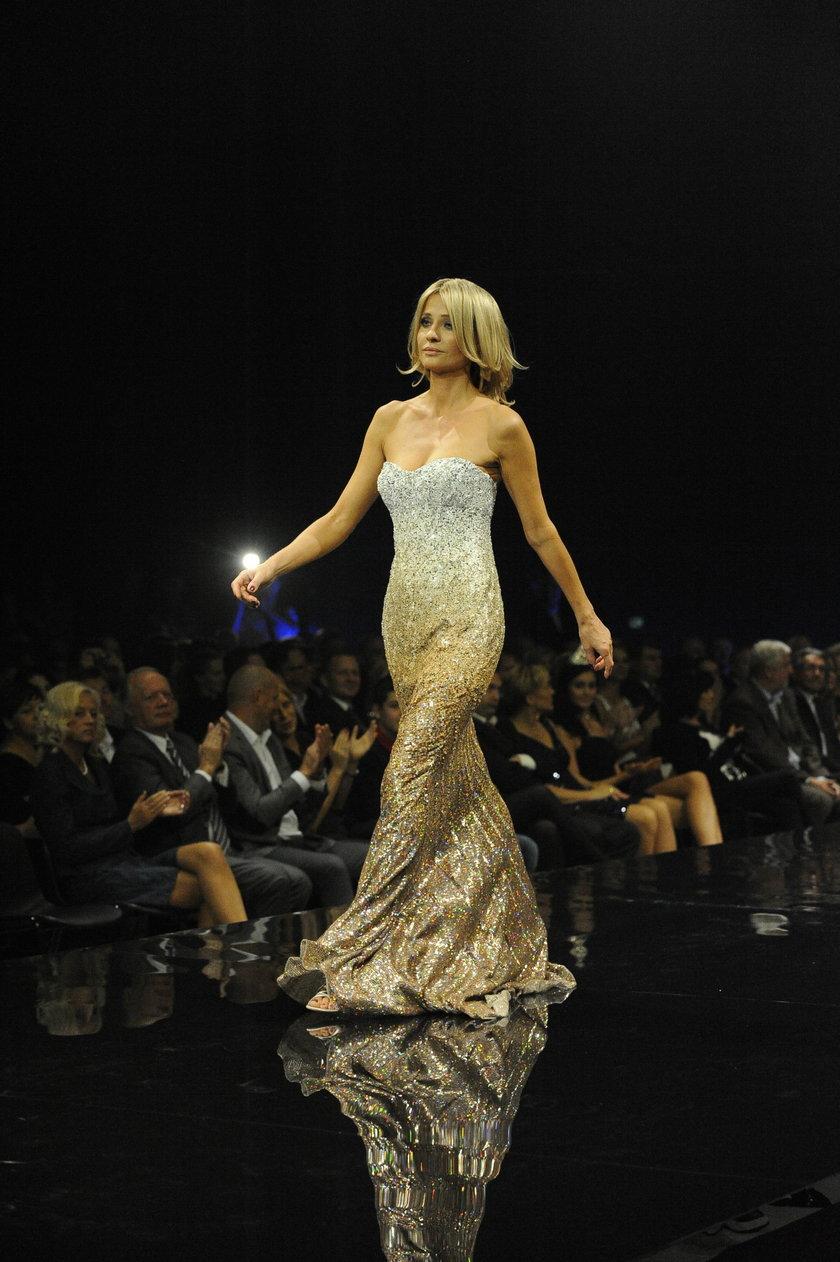 Aneta Kręglicka została Miss World 26 lat temu