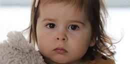 Malutka Nina cierpi na straszną chorobę. Dostanie najdroższy lek świata!