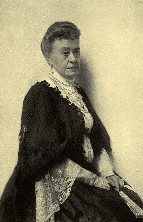 Džejn Stenford
