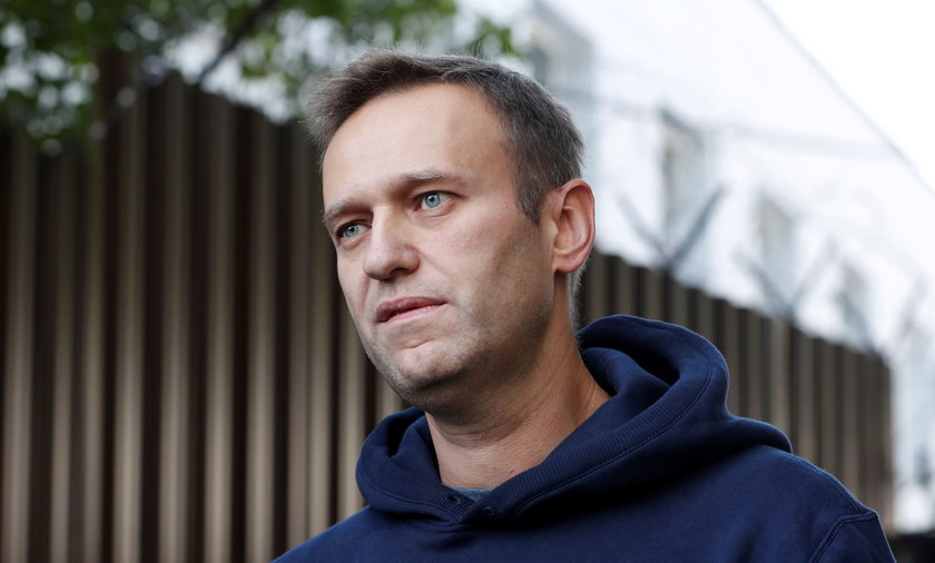 Otrucie Aleksieja Nawalnego. Najpierw zgony dwóch lekarzy, teraz zaginięcie
